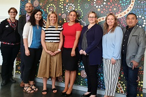 RDN and AH&MRC have been appointed to administer the Department of Health's Ear Health Coordination Program (EHCP) for three years in NSW and the ACT.