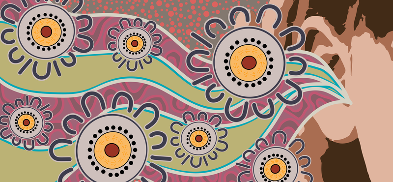 PLUM & HATS: an interview with Trumaine Rankmore, Aboriginal Health Practitioner
